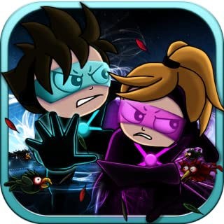 Amazing Nova Kids by Free Action Games Plus Fun Apps