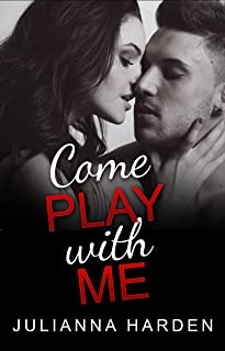 Come Play With Me: An Erotic Night (English Edition)