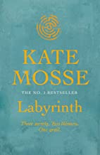 Labyrinth: The epic Richard & Judy read from the Number One bestselling author (languedoc Book 1)