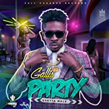 shatta wale party