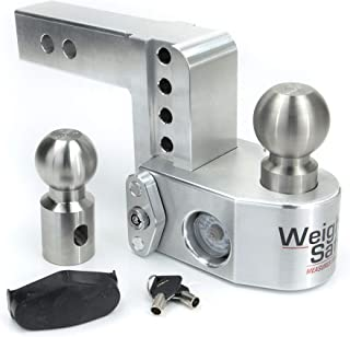 Best weigh safe hitch problems Reviews
