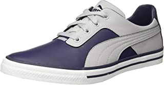 Puma Men's Slyde Chrome Pu Idp Sneakers
