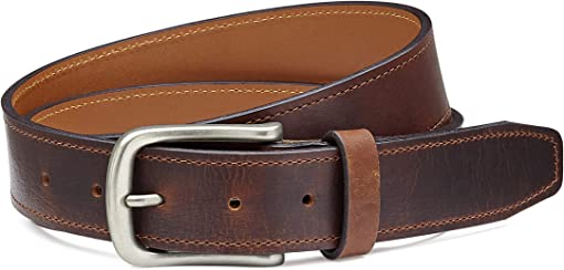Cognac English Oiled Steer