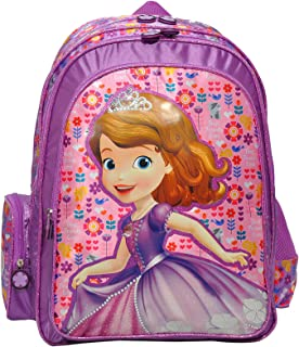 Simba - Disney Sofia The First Best Friends Ever Backpack 18 Bp - Multi Color