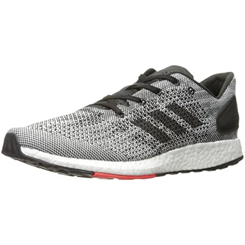 reputable site 8c556 43299 adidas Men s Pureboost DPR Running Shoe