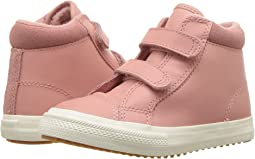 af0183186c Rust Pink Rust Caramel Rust Pink. Converse Kids. Chuck Taylor® All Star® 2V  Pc Boot - Hi (Infant Toddler)