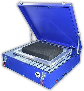 INTBUYING UV Exposure Unit for Silk Screen Printing Light Box 24x28 Inches 110V