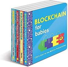 Baby University Explore Science Board Book Set: STEM Books for Toddlers (Baby University Board Book Sets) PDF