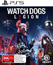 Watch Dogs Legion - PlayStation 5