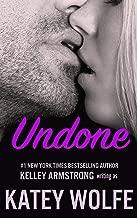 Undone (English Edition)