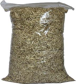 Germerott Bienentechnik 2 x Rauchstoff für Den Rauchbläser Smoker Imkerpreife im 600 g Polybeutel Kilopreis 10,63 Euro