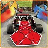Demolition Derby 3D - Ramp Car