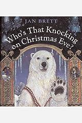 Who's That Knocking on Christmas Eve? Kindle Edition