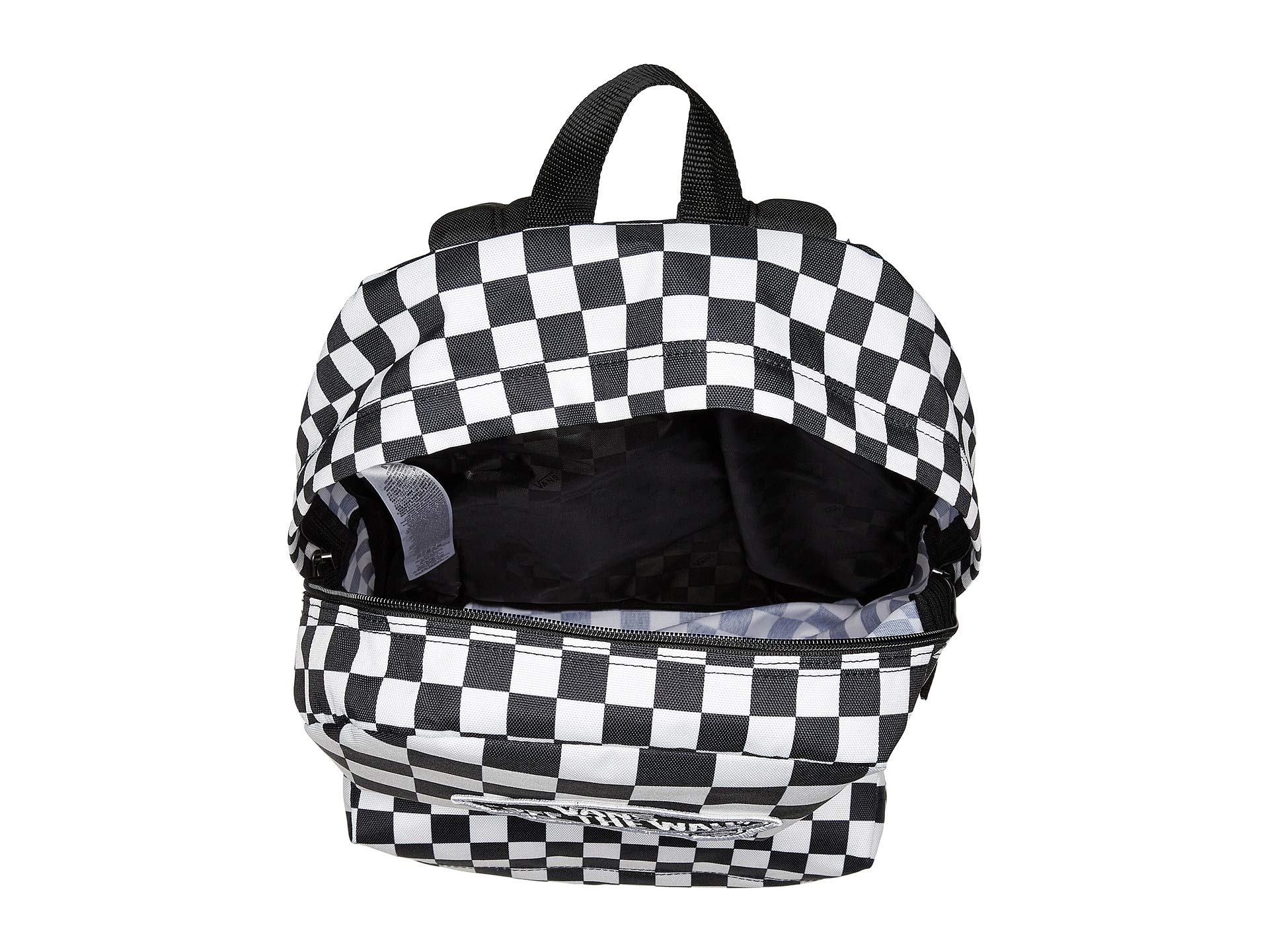 Check Vans Backpack Vans Mega Realm Realm WYqw4f11