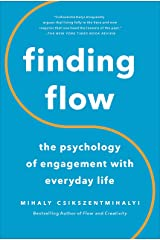 Finding Flow: The Psychology Of Engagement With Everyday Life (Masterminds Series) (English Edition) eBook Kindle