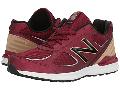 New Balance Youth Style 770v2 Mens On Sale