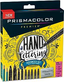 Prismacolor高级插图马克笔