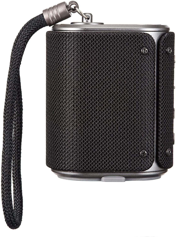 BOMAKER Altavoz Portátil Bluetooth 4.2 con Micrófono: Amazon.es: Electrónica