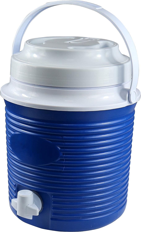 Cao 1632Bidone Unisex, Azul/Blanco