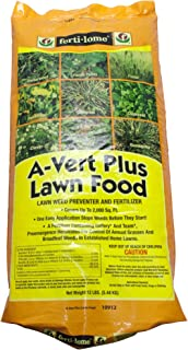 Ferti-Lome A-Vert Plus Lawn Food 18-0-12 VPG Weed & Feed