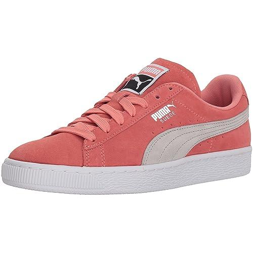 7477c70b9ec PUMA Women s Suede Classic Wn Sneaker
