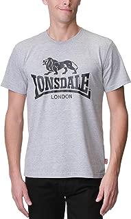 T-Shirt Logo Ropa Interior de Deporte para Hombre