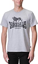Lonsdale Logo t-Shirt Promo, Regular-Fit