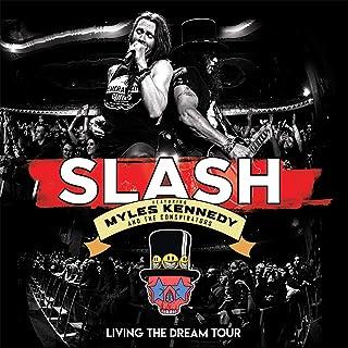 Living The Dream Tour [12 inch Analog]
