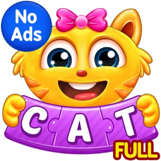 ABC Spelling - Spell and Phonics