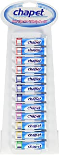 chapet lip balm flavors