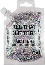 vegan cosmetic glitter