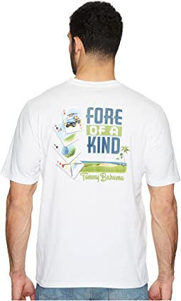 Fore Of A Kind Tee