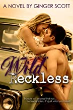 Wild Reckless (Harper Boys Book 1)