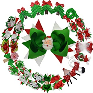 Best christmas hair accessories for toddlers Reviews