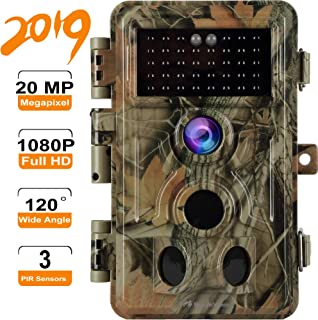 Best game camera color night pictures Reviews