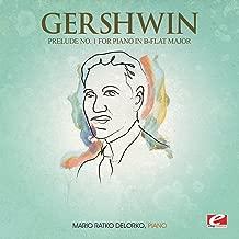 Best gershwin prelude 1 Reviews