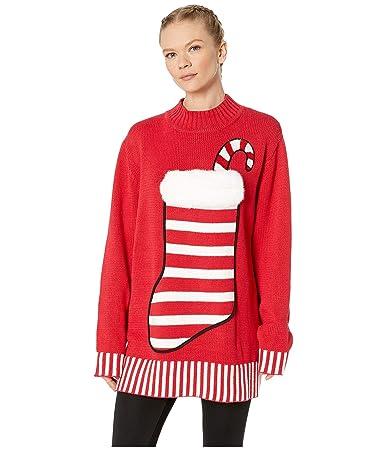 Whoopi Goldberg Holiday Sweaters