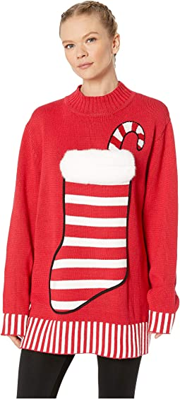 Stocking Stuffer Sweater