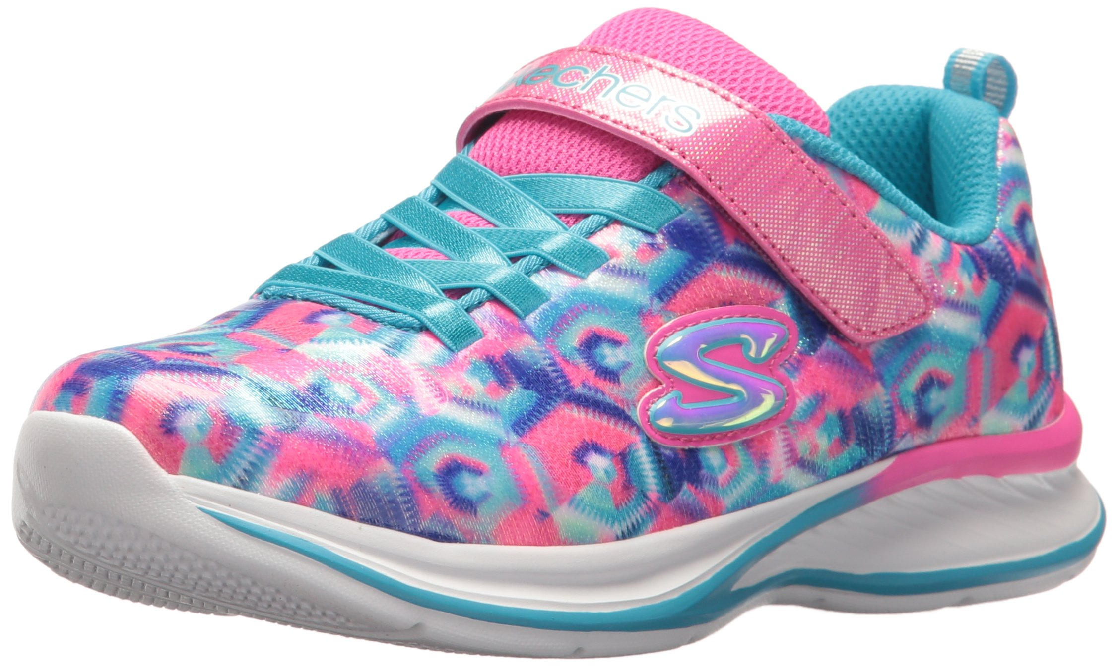 Skechers Kids' Jumpin' Jams Sneaker