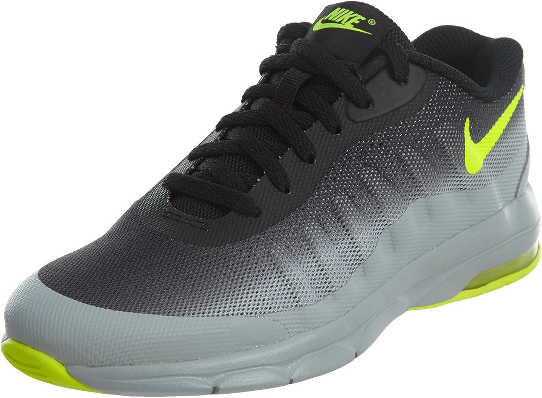 Nike Air Max Invigor (PS) Chaussures de Trail Running pour Enfants ...