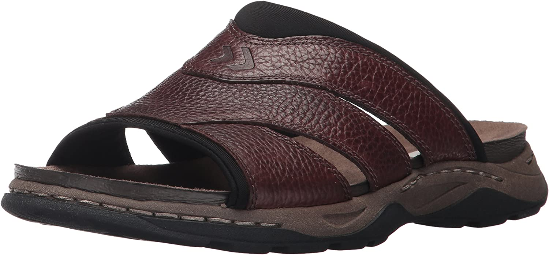 Dr. Scholl's shoes Mens Harris Fisherman Sandal