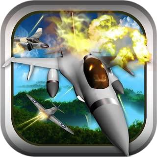Jet Battle 3D Free