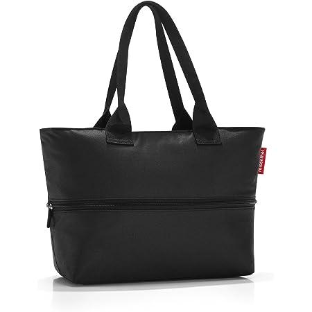 shopper e1 50 x 26,5 x 16,5 cm 50 x 35 x 16,5 cm expanded black