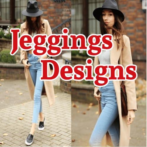 Jeggings Designs
