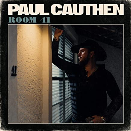 Paul Cauthen - Room 41 (2019) LEAK ALBUM
