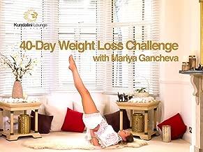 40 day kundalini weight loss challenge