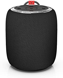 Monster Bluetooth Speaker, Superstar S110 Portable Bluetooth Speakers 5.0 with True Wireless Stereo Pairing for Louder Ste...