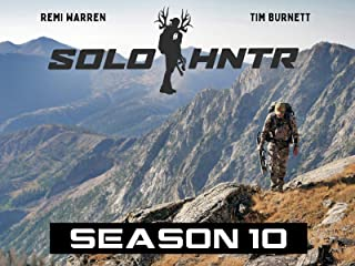 Solo Hunter TV