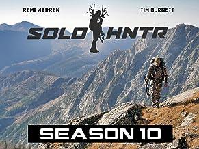 Solo Hunter TV