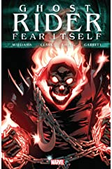 Fear Itself: Ghost Rider (Ghost Rider (2011-2012)) Kindle Edition